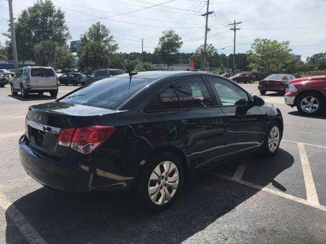 2014 Chevrolet Cruze LS   Myrtle Beach, South Carolina   Hudson Auto Sales in Myrtle Beach, South Carolina