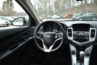 2014 Chevrolet Cruze LT Naugatuck, Connecticut 12