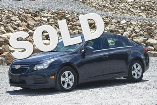 2014 Chevrolet Cruze LT Naugatuck, Connecticut
