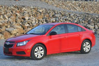 2014 Chevrolet Cruze LS Naugatuck, Connecticut