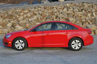 2014 Chevrolet Cruze LS Naugatuck, Connecticut 1