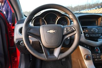 2014 Chevrolet Cruze LS Naugatuck, Connecticut 15