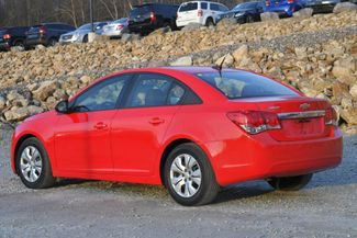 2014 Chevrolet Cruze LS Naugatuck, Connecticut 2