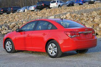 2014 Chevrolet Cruze LS Naugatuck, Connecticut 2