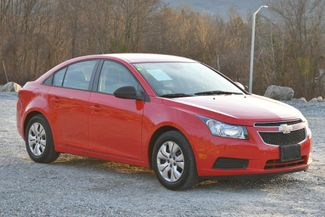2014 Chevrolet Cruze LS Naugatuck, Connecticut 6
