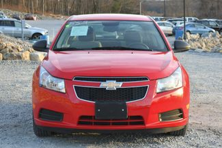 2014 Chevrolet Cruze LS Naugatuck, Connecticut 7