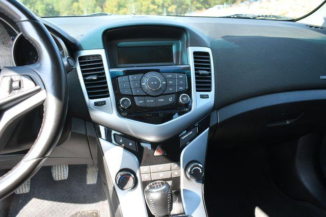 2014 Chevrolet Cruze 1LT Naugatuck, Connecticut 21