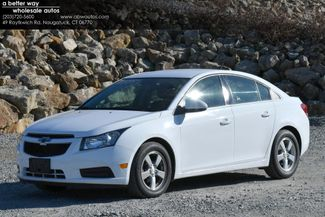 2014 Chevrolet Cruze 1LT Naugatuck, Connecticut
