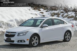 2014 Chevrolet Cruze 2LT Naugatuck, Connecticut