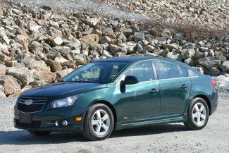 2014 Chevrolet Cruze 1LT Naugatuck, Connecticut 2