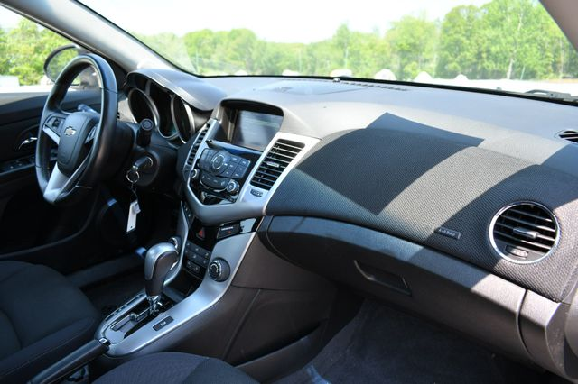 2014 Chevrolet Cruze 1LT Naugatuck, Connecticut 10