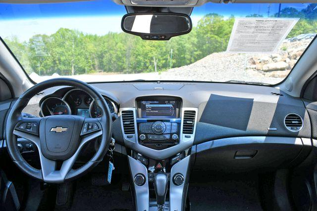 2014 Chevrolet Cruze 1LT Naugatuck, Connecticut 16