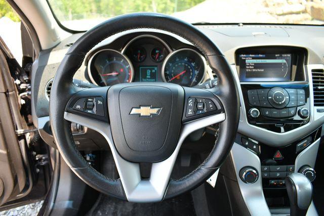 2014 Chevrolet Cruze 1LT Naugatuck, Connecticut 20