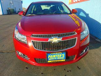 2014 Chevrolet Cruze LT Nephi, Utah 2
