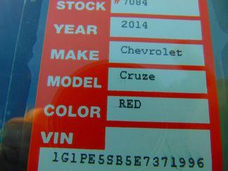 2014 Chevrolet Cruze LT Nephi, Utah 12
