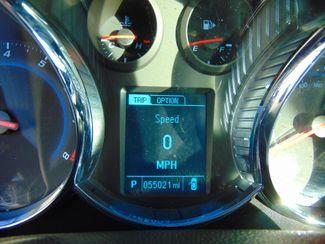 2014 Chevrolet Cruze LT Nephi, Utah 6