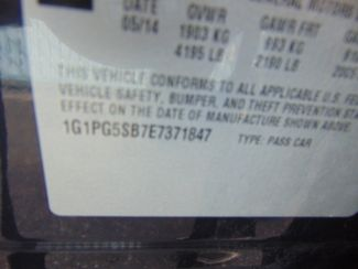 2014 Chevrolet Cruze LTZ Nephi, Utah 15