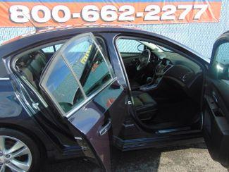 2014 Chevrolet Cruze LTZ Nephi, Utah 6