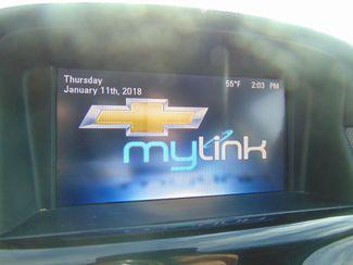2014 Chevrolet Cruze LTZ Nephi, Utah 9