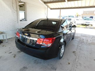 2014 Chevrolet Cruze 1LT  city TX  Randy Adams Inc  in New Braunfels, TX