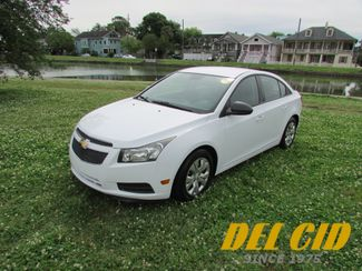 2014 Chevrolet Cruze LS in New Orleans, Louisiana 70119