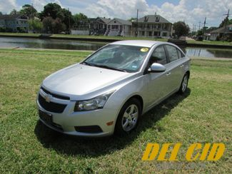 2014 Chevrolet Cruze 1LT in New Orleans, Louisiana 70119