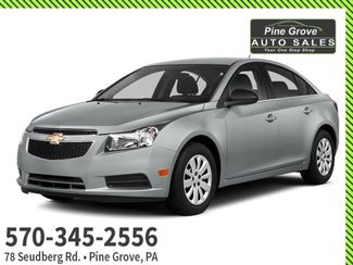 2014 Chevrolet Cruze in Pine Grove PA
