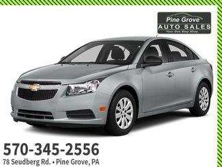 2014 Chevrolet Cruze LTZ | Pine Grove, PA | Pine Grove Auto Sales in Pine Grove