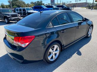 2014 Chevrolet Cruze RS CARFAX CERT LEATHER MOONROOF VERY CLEAN  Plant City Florida  Bayshore Automotive   in Plant City, Florida