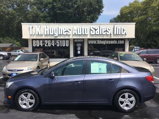 2014 Chevrolet Cruze LT in Richmond, VA, VA 23227