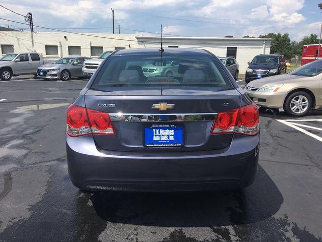 2014 Chevrolet Cruze LT in Richmond, VA, VA 23227