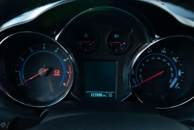 2014 Chevrolet Cruze 2LT in Rowlett, Texas