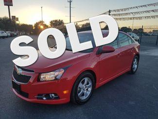 2014 Chevrolet Cruze 1LT in San Antonio TX, 78233