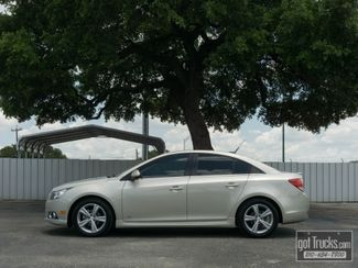 2014 Chevrolet Cruze 2LT RS 1.4L in San Antonio Texas, 78217