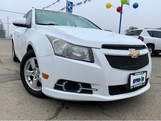 2014 Chevrolet Cruze 1LT in Sanger, CA 93657