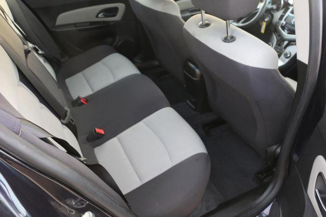 2014 Chevrolet Cruze LS Santa Clarita, CA 16