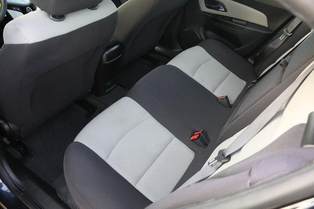 2014 Chevrolet Cruze LS Santa Clarita, CA 15