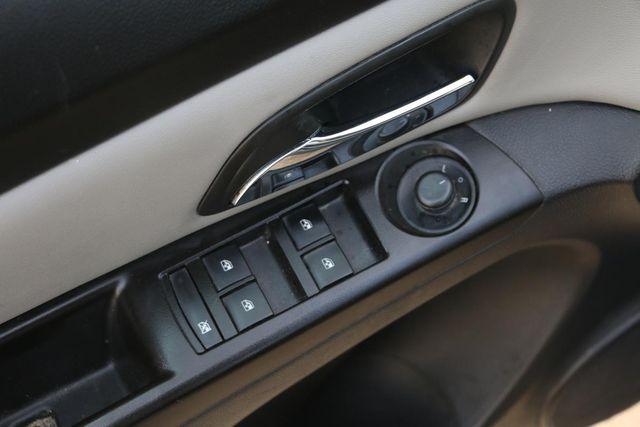 2014 Chevrolet Cruze LS Santa Clarita, CA 27