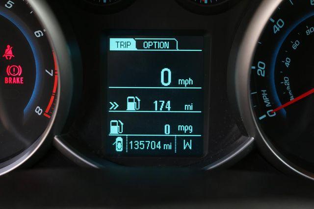 2014 Chevrolet Cruze LS Santa Clarita, CA 17