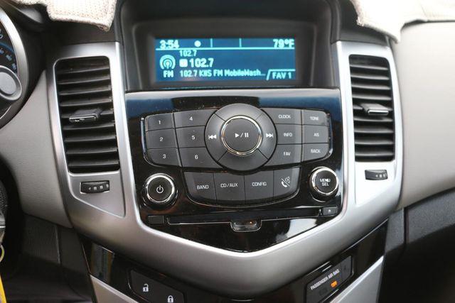 2014 Chevrolet Cruze LS Santa Clarita, CA 21