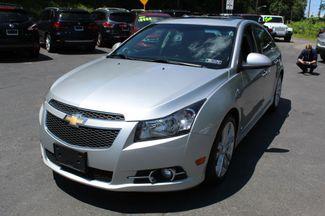 2014 Chevrolet Cruze LTZ  city PA  Carmix Auto Sales  in Shavertown, PA