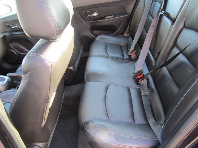 2014 Chevrolet Cruze LTZ St. Louis, Missouri 7