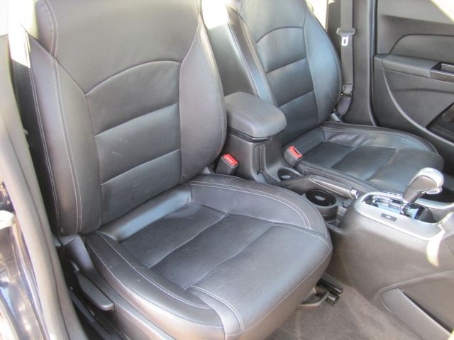 2014 Chevrolet Cruze LTZ St. Louis, Missouri 8
