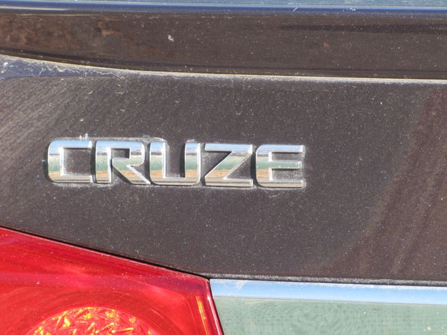 2014 Chevrolet Cruze LTZ St. Louis, Missouri 9