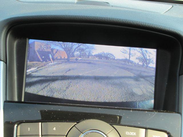 2014 Chevrolet Cruze LTZ St. Louis, Missouri 10