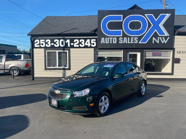 2014 Chevrolet Cruze 1LT in Tacoma, WA 98409