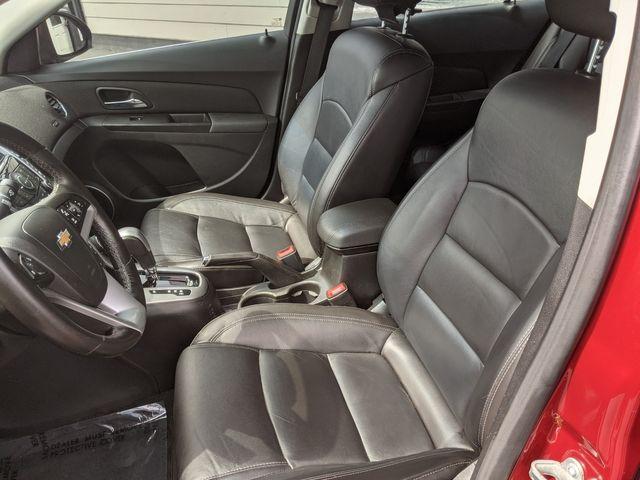 2014 Chevrolet Cruze 2LT in Tacoma, WA 98409