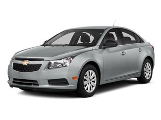 2014 Chevrolet Cruze 1LT in Tomball, TX 77375