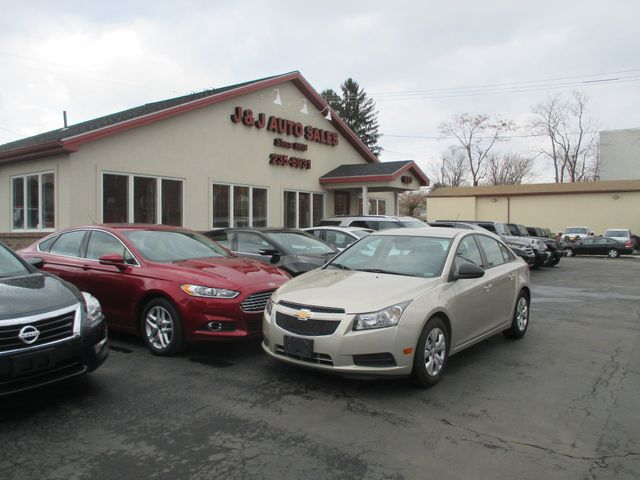 2014 Chevrolet Cruze LS in Troy, NY 12182