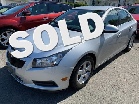 2014 Chevrolet Cruze 1LT in West Springfield, MA